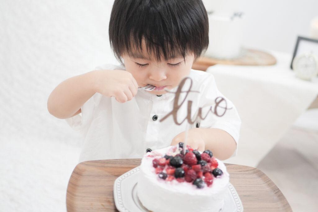 千葉 スマッシュケーキ撮影 コトコト